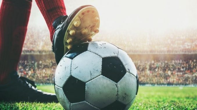 résultats sportifs de foot